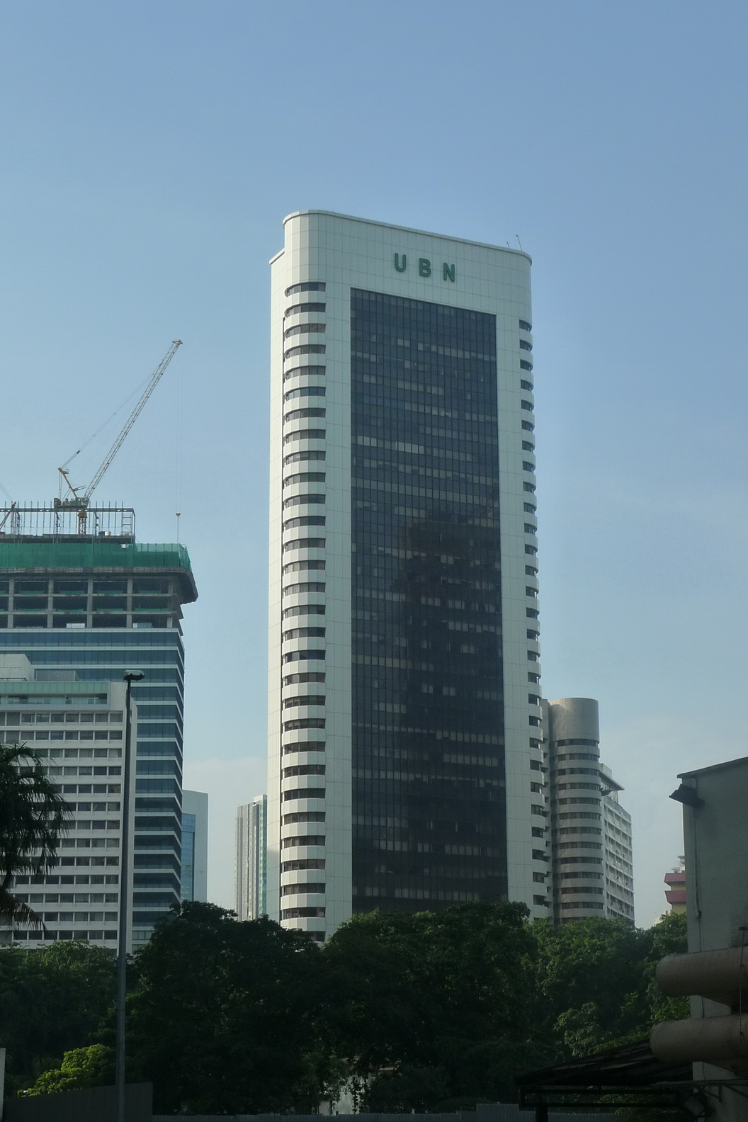 UBN TOWER