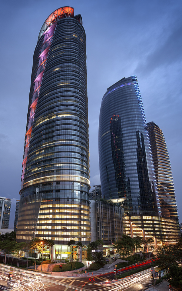 MENARA TH PLATINUM (NEW)