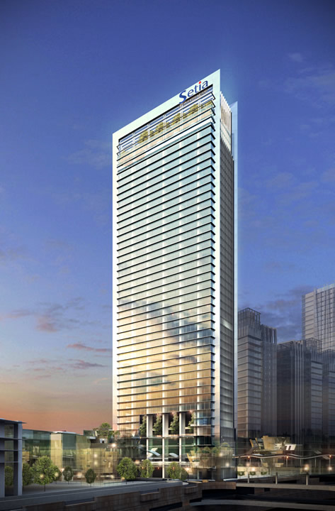 SETIA TOWER (NEW)