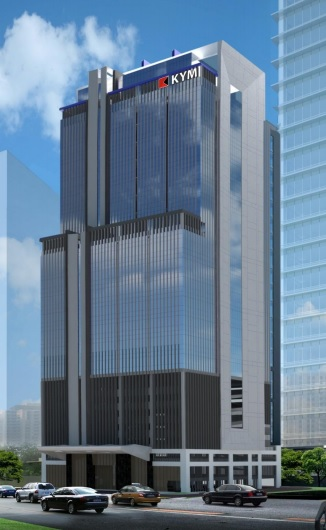 KYM TOWER (PRE-LEASE)