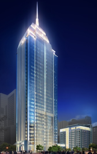 Jkg Tower New Grade A Office Building Space To Let In Kl