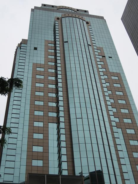 DION TOWER