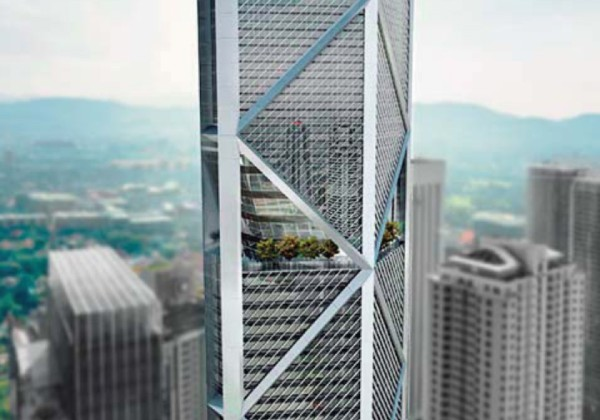 Ilham Tower Klcc Office Space