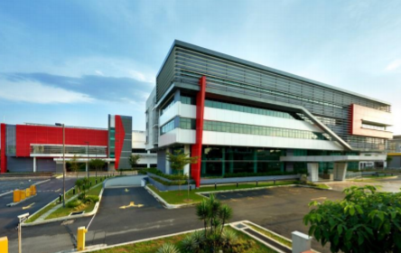 AXIS BUSINESS CAMPUS