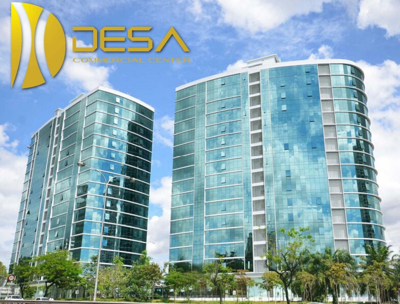 DESA BUSINESS CENTER (NEW)