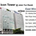 THE ICON TOWER